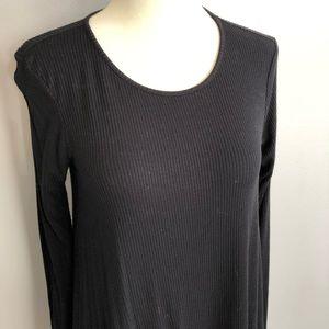 Forever 21 Dresses - Black Swing Dess